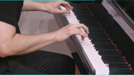 2022版-上音钢琴考级-示范-第六级《C大调小奏鸣曲第一乐章》