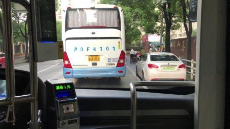 1066路公交车(沪南公路沈梅路-鹤沙航城地铁站)