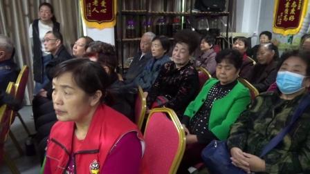 幽默小故事《老杜杂谈》 演讲:杜耀才 河南可望国际旅行社重阳节联谊会演出节目 视频摄制熊中志