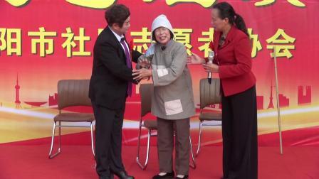 现代曲剧《好媳妇》全剧 南阳市天恩艺术团演出 视频摄制熊中志