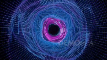 b117 蓝色科技线条光线动感舞蹈模特走秀拉丁舞唱歌跳舞爵士舞街舞灯光秀六一儿童节幼儿园毕业晚会元旦春节年会歌舞节目表演大屏幕舞台LED背景视频素材