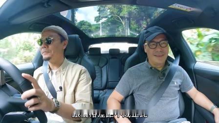 Audi e-tron GT quattro 山路驗身報告(內附字幕)|TopGear Magazine HK 極速誌 topgearhk