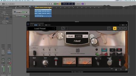 IK Multimedia T-RackS TASCAM® Tape Collection评论和演示