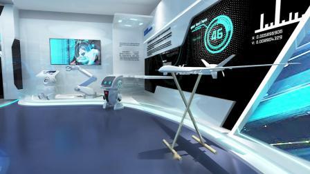 专业数字创意展示,构筑智慧展厅展馆