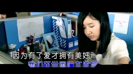 何建清-我们环世国际 红日蓝月KTV推介