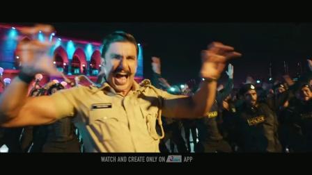 【印度电影歌曲】Sooryavanshi - Aila Re Aillaa (Video) Song 2021 Hindi Tamil Telugu