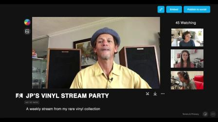iRig Stream Solo易于使用的直播音频接口 - 开始与世界连接