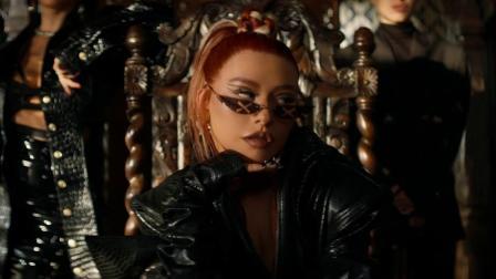 【猴姆独家】啊啊啊!CA妈#Christina Aguilera#西语新单Pa' Mis Muchachas超清mv大首播!
