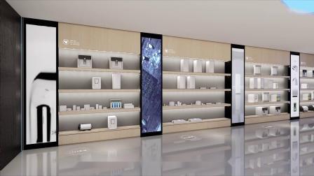 功能需要VS艺术审美,展厅设计如何来平衡?