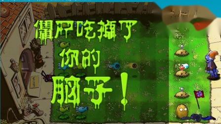 【植物大战僵尸E版支线】第6期:不要给撑杆任何机会