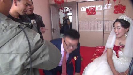 赵晋光 李巧梅 新婚庆典2021.10.10