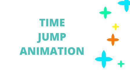 时间跳跃动画.ts
