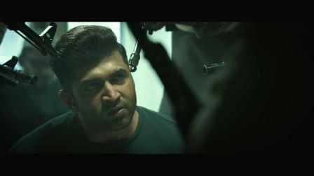 【南印电影花絮】ArunVijayIn Borrder - Official Trailer 2021 Hindi Tamil Telugu