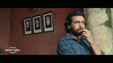 【南印电影花絮】Jai Bhim -Teaser (Tamil) Movie 2021 Hindi Telugu