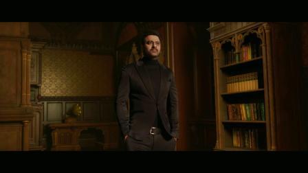 【南印电影花絮】Radheshyam - Teaser (Telugu) Movie 2022 Hindi Tamil