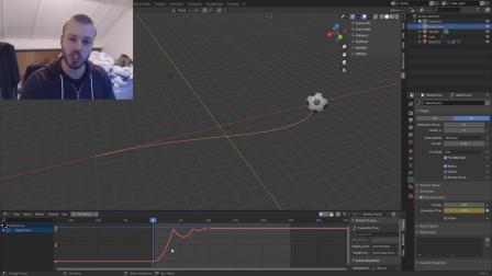Blender小球三维动画场景教程