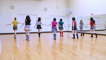 排舞《简单的事情》 Simple Things