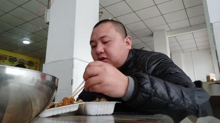 江西小炒店品测素炒芹菜味道怎么样