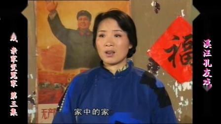 庐剧现代戏《包办婚姻害儿女》欣赏版 3 共六集