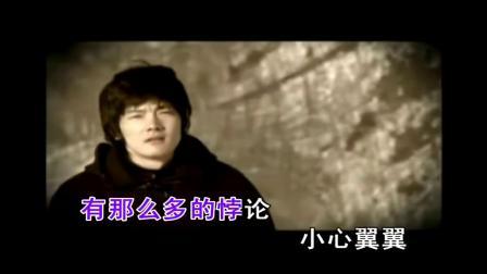 许嵩 - 城府  1080p 爷的青春回来了