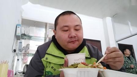 江西小炒店品测炒土豆丝怎么炒才好吃