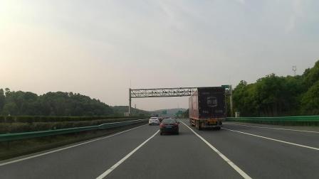 江淮卡车高速上路评测视频