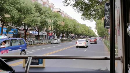 【巴士五公司】宝山13路公交车(Z8B-0009)(富长路联谊路-泰和路蕰川路)