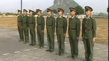 兵哥哥独山99三机步炮日常生活实录(1)
