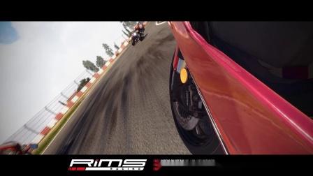 【游侠网】《轮圈竞速》开启免费试玩活动