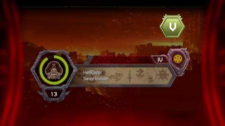 【3DM】《毁灭战士:永恒》新模式上线