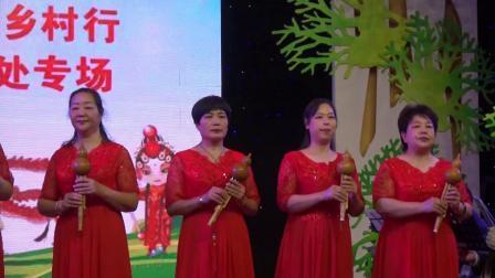 葫芦丝《红歌联奏》表演:牛天祥、董建敏、徐丽等 视频摄制熊中志