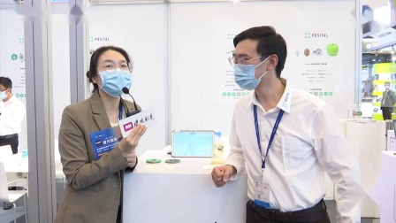 博思特华东区销售经理孙昇先生采访实录-2022编码器再智造的融合与发展