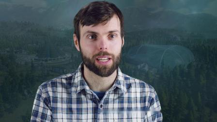 《侏罗纪世界:进化2》开发者日志#3