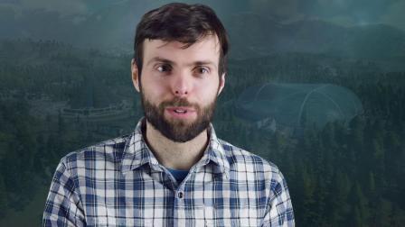 【游侠网】《侏罗纪世界:进化2》开发者日志3