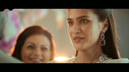 【印度电影歌舞曲】Hum Do Hamare Do - Vedha Sajjeya Video 2021 Hindi Tamil Telugu
