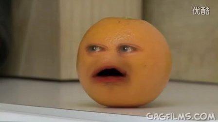 The Annoying Orange「KY・オレンジ 日本語吹き替え版」NO9