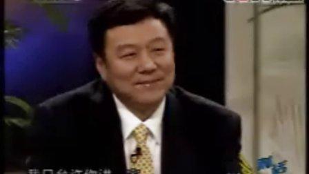 王晓初谈竞合中的移动