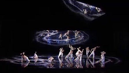 云门舞集.[水月.访谈].现代舞.林怀民专访