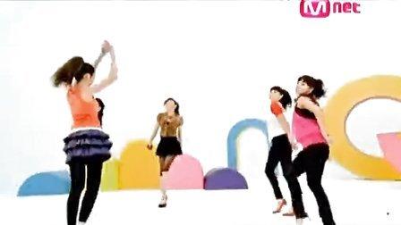 西安公司年会排舞 韩国Wonder Girls热门冠单Tell Me 舞蹈曹老师