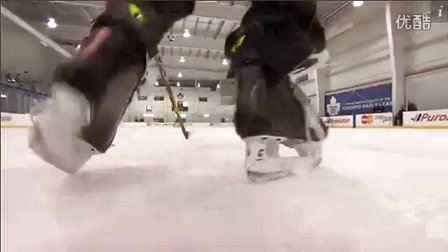 NDI 在冰球运动训练的应用
