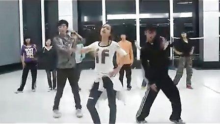 宝应中学-无聊的暑假练舞之闪闪惹人爱  (排练版)