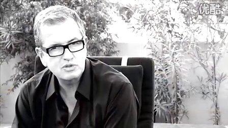 2011费德勒为瑞信银行Credit Suisse拍摄宣传照幕后花絮帅!