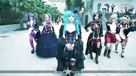 cosplay  miku 初音未来
