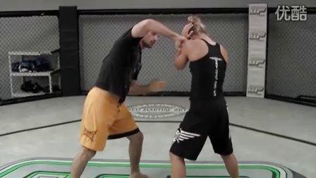 MMA格斗技术1