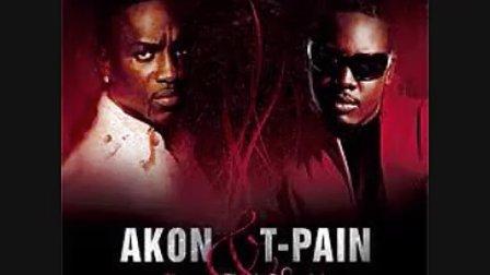 【段志超世界音乐】强强联合!天王Akon联手T-Pain强势新单Jungle Booty完整版试听