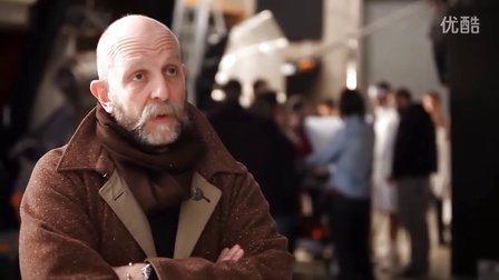 [帅]费德勒拍摄瑞信2012环球旅行幕后花絮加长版