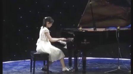 陈曼春  门德尔松《无词歌》 op30 第二首op67 第四首学习要领 现演场奏