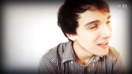 [中英字幕]我爱你-Yo Te Amo Borlly 2011(西班牙)