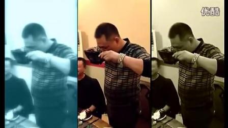 【蛋画江湖】⊹⊱徐州四斤哥横空出世,一口喝掉四斤白酒,秒杀三斤哥,二斤哥,一斤哥,他是在寻找五斤