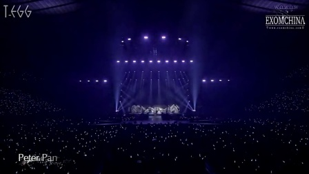 2014 EXO 日本演唱会